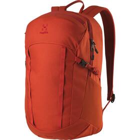 Haglöfs Sälg Plecak Large 20l czerwony